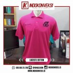 Produksi Polo Shirt Jogja Murah